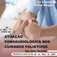 Atuação Fonoaudiológica nos Cuidados Paliativos